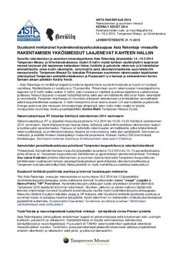 astarakentajakerailykevat_lehdistotiedote21112013.pdf