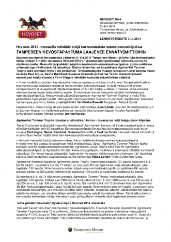 hevoset2014_lehdistotiedote31012014.pdf