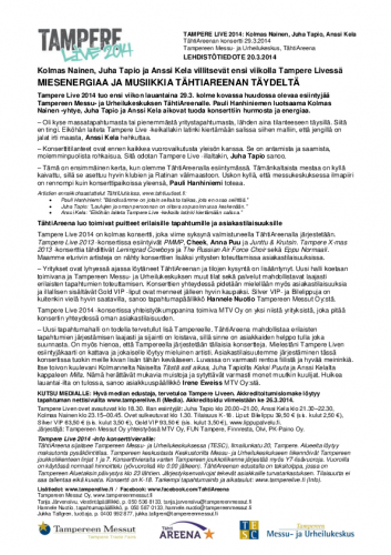 tampere-live-2014_lehdistotiedote20032014.pdf
