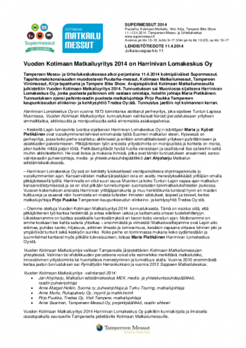 vuodenkotimaanmatkailuyritys2014_lehdistotiedote11042014.pdf
