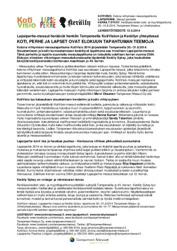 kotivisiolapsiperhekeraily2014_lehdistotiedote_13052014.pdf