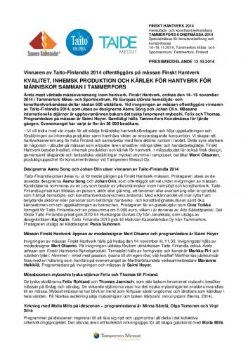 finskthantverk_tammerforskonstmassa_pressmeddelande13102014.pdf