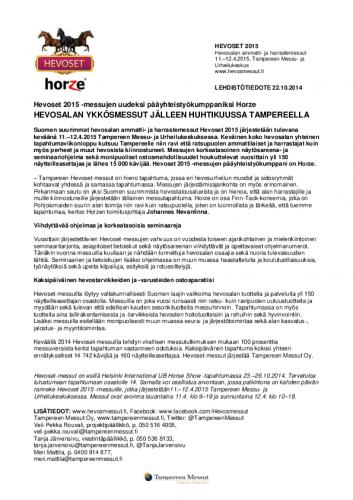 hevoset2015_lehdistotiedote22102014.pdf