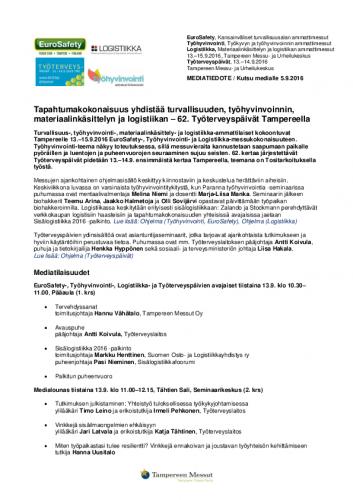mediatiedote-ja-kutsu-medialle_eurosafety_tyohyvinvinti_logistiikka_05092016..pdf