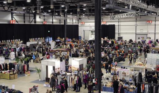 Shoppailutapahtuma Mega Outlet laajenee Tampereelta Seinäjoelle