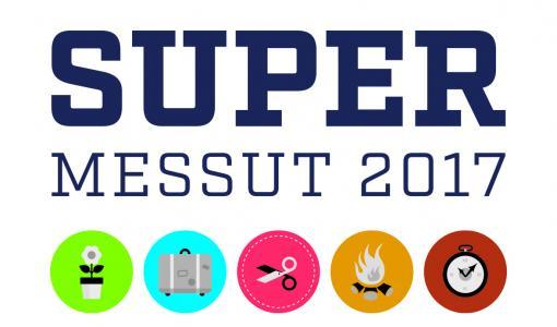 LIIKENNETIEDOTE: Supermessut Tampereella 21.–23.4.2017