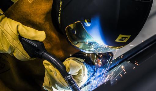 Metalliteollisuuden toimijat kokoontuivat sorvien äärelle Konepaja-messuille