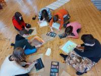 en-grupp-konsttestare-besokte-sarestoniemi-museet-pa-hosten-2020.-foto-jaana-hokkanen.jpg