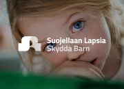 Skydda Barn rf fick viktigt bidrag för ReDirection-projektet, för arbetet med att förebygga sexualbrott mot barn
