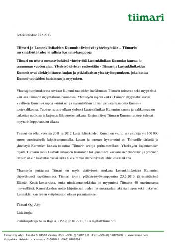 tiedote_kummit-yhteistyo-23-5-2013.pdf