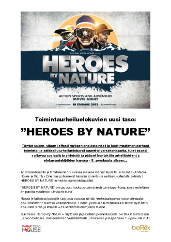 heroes-by-nature-tiedote-12072013.pdf