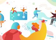 Selvitys: Itseilmaisun menetelmät parantavat oppilaiden hyvinvointia