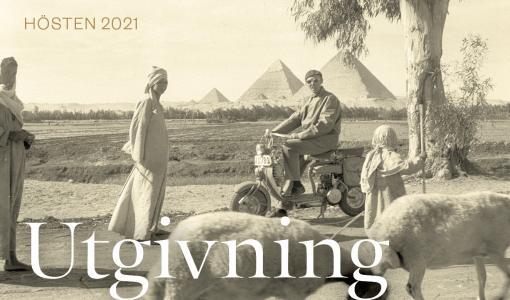 SLS utgivning hösten 2021: Från självutlämnande dagböcker till åländsk autonomi