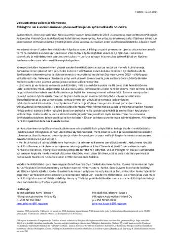 pilkington_hr-teko_tiedote_12022014.pdf