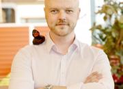 Tuukka Sarkki nimitetty listautumista suunnittelevan Vincitin kehitysjohtajaksi