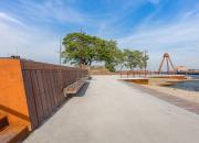Tämä kova puulaji korvaa jopa teräksen – voitti useita Ruotsin arkkitehtipalkintoja