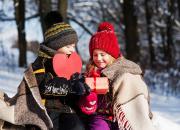 Suomi sydämellä -joulukeräyksellä kootaan varoja Jeesuksesta kertomiseen kotimaassamme