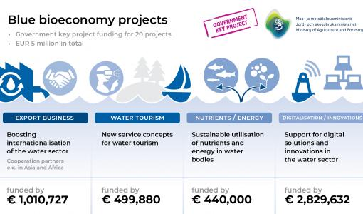 Water expertise a major asset for Finnish growth business and exports