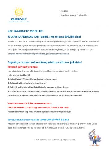 ohje-kaakko135-mobiiliopas-salpalinjamuseo-5.6.2013.pdf