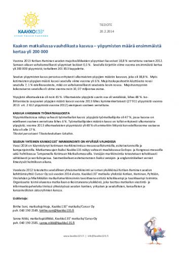 tiedote-matkailutilastoista-kotka-hamina-2013.pdf