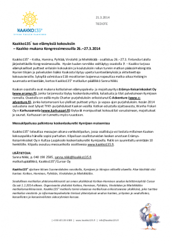 tiedote-kaakko-mukana-kongressi-2014.pdf