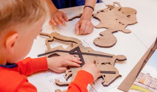 Kids Friendly World -festivaali jo toisen kerran Pyhtäällä
