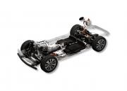 Mazda kiihdyttää sähköistymistään