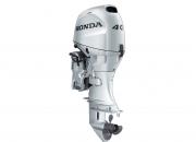 Honda Marine - uusi keskiluokan sukupolvi