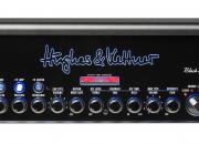 Hughes & Kettner julkistaa tänään uuden Black Spirit 200 -vahvistimen!