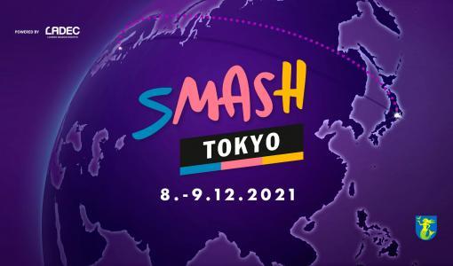 Lahtelainen urheilusektorin startup-tapahtuma SMASH suuntaa joulukuussa Tokioon