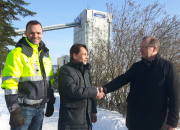 Parma osti Koskela Consulting Oy:n liiketoiminnan