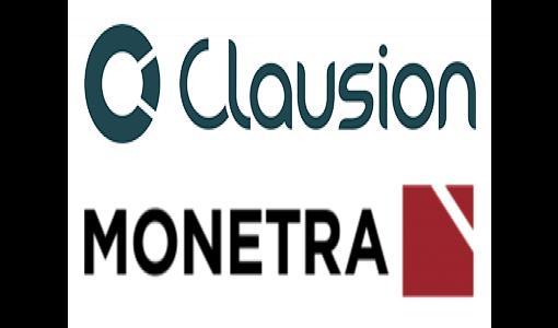 Monetra tehostaa asiakkaidensa taloussuunnittelua Clausionin avulla