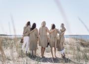 PURA Finland SAFARI Collection –pellavavaatemallisto haastaa muodin perinteisen sesonkiajattelun