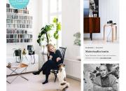 Finnish Design Shop lanseeraa Design Stories -nettijulkaisun