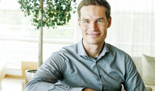 Tuomas Pättö A-lehtien digijohtajaksi
