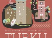 Vuoden matkakirja 2017 vie Turkuun
