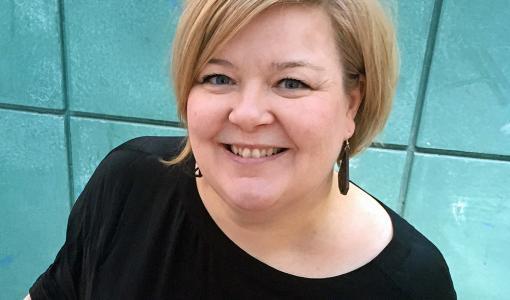 Mari Paalosalo-Jussinmäki siirtyy A-lehtiin päätoimittajaksi