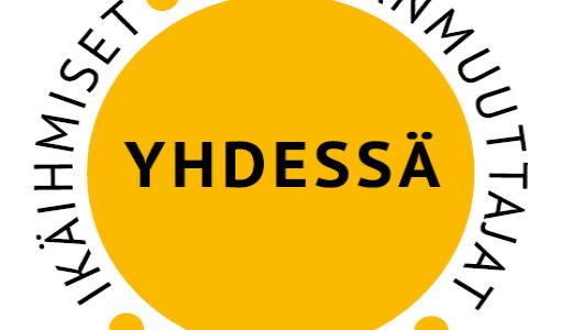Minä luen sinulle -kampanja tuo yhteen uusia ja vanhoja suomalaisia selkokielen avulla