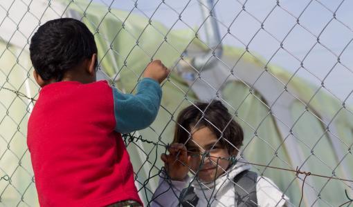 Finska Missionssällskapet vädjar om fred i Syrien