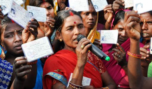 Finska Missionssällskapet: Lyssna på kvinnor i konfliktområden