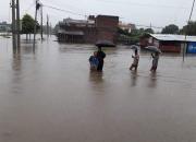 Lähetysseuralta 70 000 euroa Nepalin tulvien uhreille