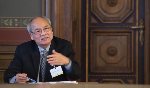 Avoin seminaari Myanmarin tilanteesta 15.8.2018: Conflicts and Resource Politics in Myanmar