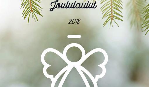 Kauneimmat Joululaulut soivat maailman lapsille – kampanjan suojelijana Jenni Haukio