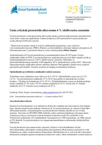 suomen-uusyrityskeskukset-ry-lehdistotiedote-1-9-2014.pdf