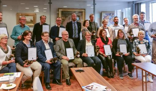 Uusyrityskeskusten neuvonnalla laatutakuu – neljä viidestä uudesta yrityksestä toiminnassa viiden vuoden kuluttua