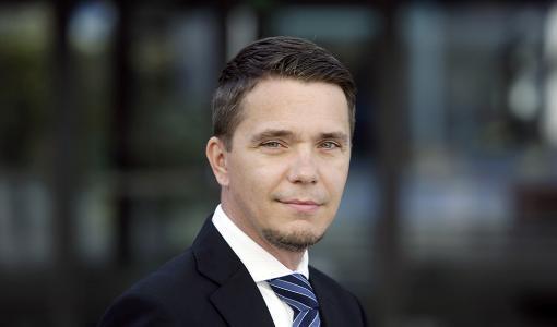 YTYn toiminnanjohtajaksi on valittu Mats Nyman