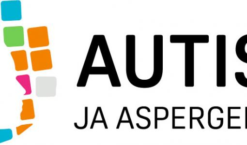 Autismi- ja Aspergerliitto uudisti logonsa