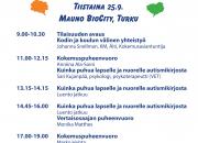 Lehdistökutsu: Tunne autismi -tapahtuma kutsuu autismitiedon pariin Turkuun – puhujina vuorottelevat huippuammattilaiset ja kokemusasiantuntijat