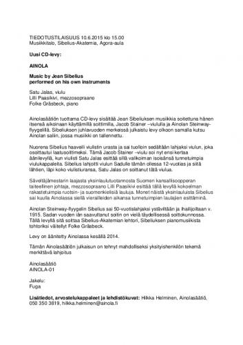 ainola_tiedote_levy.pdf
