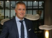 Timo Lehtinen on Accountorin uusi talousjohtaja